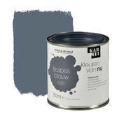 KARWEI Kleuren van Nu lak zijdeglans bosbesblauw 250 ml