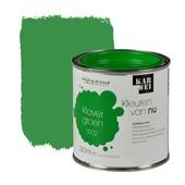 KARWEI Kleuren van Nu lak zijdeglans klavergroen 250 ml