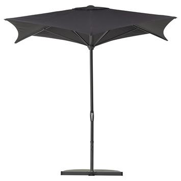 Parasol Jet zwart d250 cm