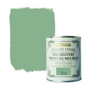 Rust-oleum meubelverf kaki groen 750ml