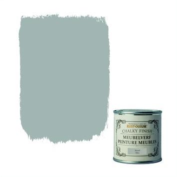 Rust-Oleum meubelverf Chalky Finish kiezel 125 ml