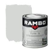 Rambo pantserbeits tuin- & steigerhout steen grijs 750 ml