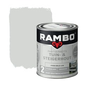 Rambo pantserbeits vintage tuin- & steigerhout steen grijs 750 ml