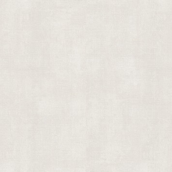 Vliesbehang Uni gebroken wit met glans (dessin 103785)