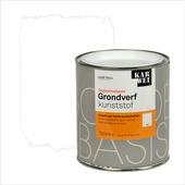 KARWEI grondverf kunststof wit 750 ml