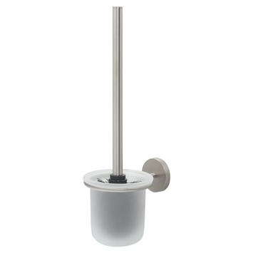 Handson Smart toiletborstelhouder rvs
