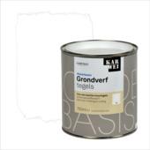 KARWEI grondverf waterbasis tegels wit 750 ml