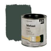 KARWEI metaallak hoogglans donkergroen 750 ml