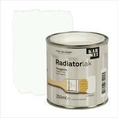 KARWEI radiatorlak hoogglans licht grijs 250 ml