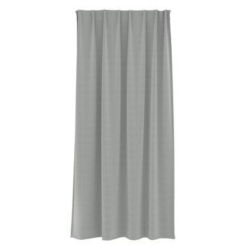 KARWEI kant en klaar gordijn inbetween grijs (1125) 140x280 cm