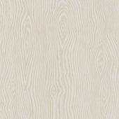 Vliesbehang houtstructuur taupe - goud (dessin 100511)