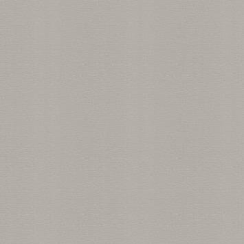 Vliesbehang textiel uni licht grijs (dessin 103446)