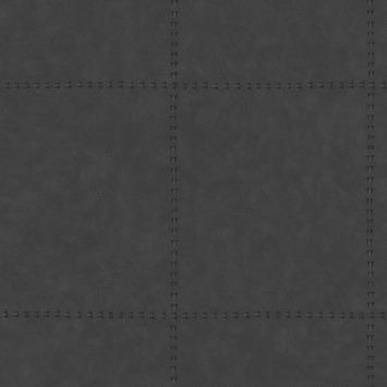 Vliesbehang leer blokken zwart (dessin 103482)