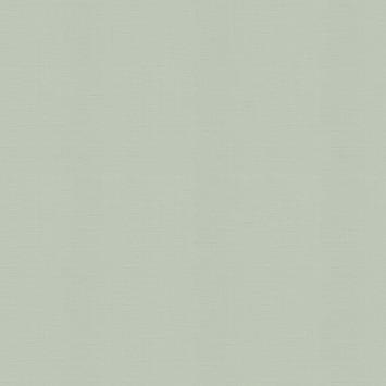 Vliesbehang uni groen (dessin 103484)