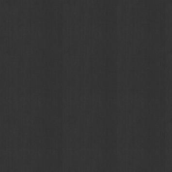 Vliesbehang uni linnen zwart (dessin 103487)