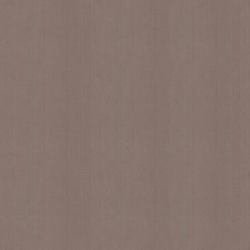 Vliesbehang uni linnen bruin (dessin 103488)