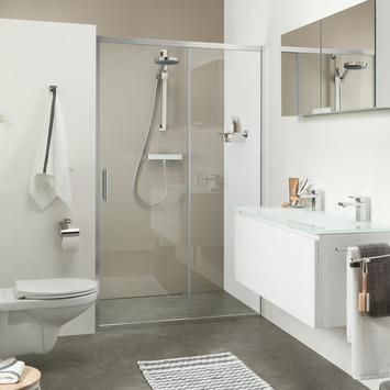 Get Wet Schuifdeur voor Nis Style 120x195 cm