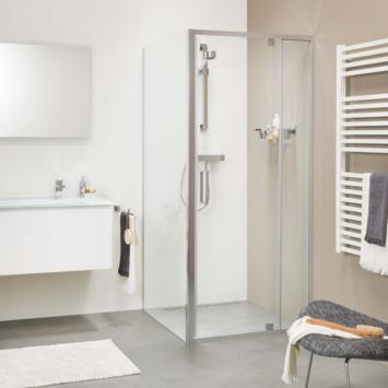 Get Wet Douchecabine met Swingdeur Style 90x195 cm