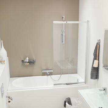 Get Wet Badwand met Schuifwand Style 80x140 cm