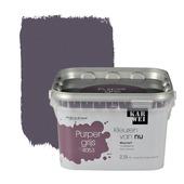 KARWEI Kleuren van Nu muurverf mat purpergrijs 2,5 l