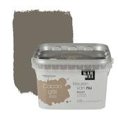 KARWEI Kleuren van Nu muurverf mat cacaogrijs 2,5 l