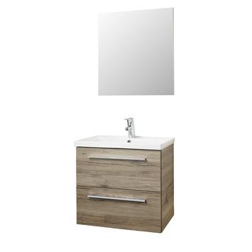 Handson Hera badkamermeubel 60 cm hout kopen? badkamermeubelen | KARWEI