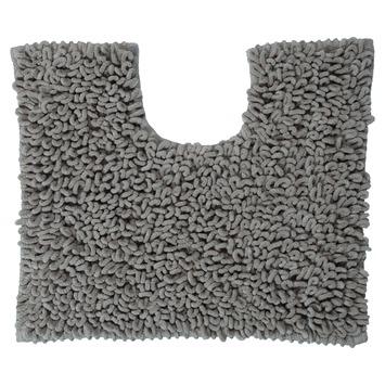 Sealskin wc mat Twist grijs 45x50 cm