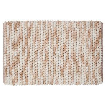 Sealskin badmat Vintage zand 50x80 cm