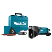 Makita Multitool TM3010CX15 230V