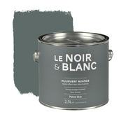 Le Noir & Blanc muurverf nuance petrol blue 2,5 l