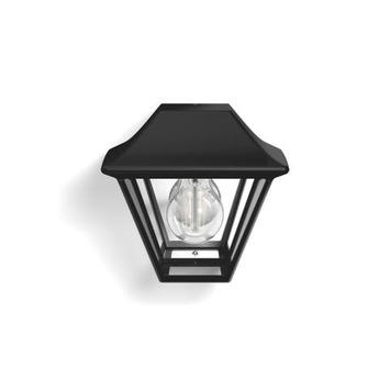 Philips buitenlamp Alpenglow zwart