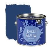 KARWEI Happy Colours muurverf mat raket blauw 2,5 l