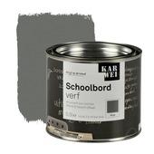 KARWEI schoolbordverf mat grijs 500 ml
