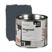 KARWEI magneetverf mat grijs 500 ml