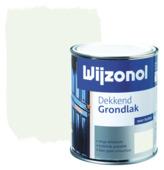 Wijzonol grondlak wit 750 ml