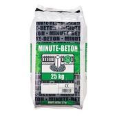 Minute-Beton snelbeton 25 kg