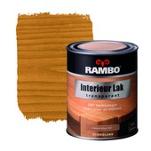 Rambo interieur lak zijdeglans naturel eiken transparant 750 ml