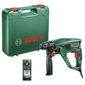 Bosch Boorhamer PBH 2600 RE met Detector PMD 7