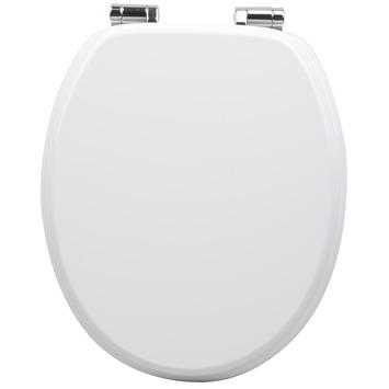 Handson Antero wc bril met softclose wit uni mdf