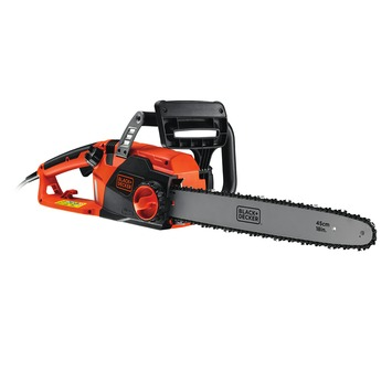 Black+Decker elektrische kettingzaag CS22045-QS