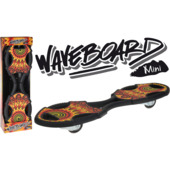 Wave board mini