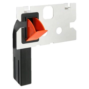 PureBasic Insert toiletblokhouder voor Geberit UP100 inbouwreservoir