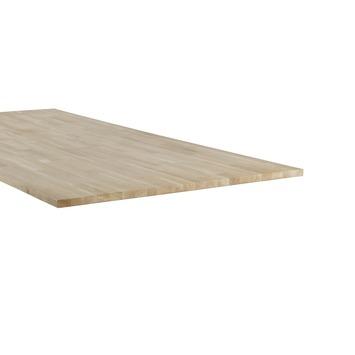 WOOOD Tablo Tafelblad eiken 24mm 180x90cm