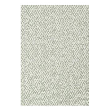 Le Noir & Blanc textielbehang Brighton green 130 cm breed, per meter