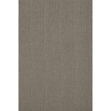 Le Noir & Blanc textielbehang Cornwall grey 130 cm breed, per meter