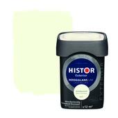 Histor Exterior lak hoogglans schelpwit 750 ml