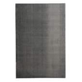 Ravenna Vloerkleed Donker Grijs 11 mm 160x230 cm