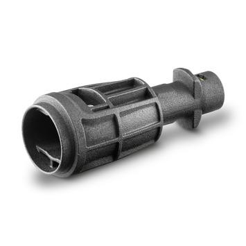 Kärcher adapter t.b.v. accessoires