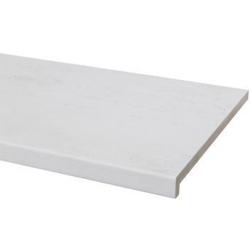 cando vensterbank mdf vintage wit 30x250 cm kopen houten