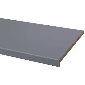 CanDo vensterbank MDF koel grijs 30x250 cm